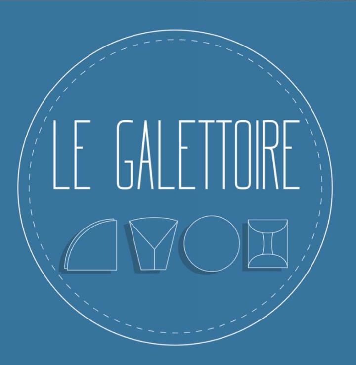 Le roi de la Galette à Lille : LE GALETTOIRE!