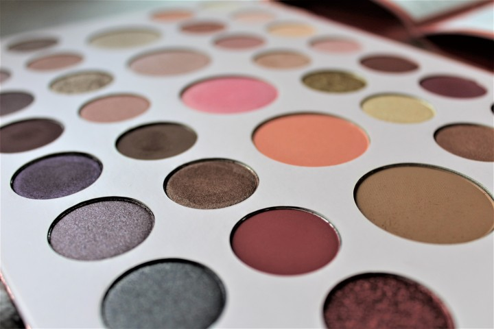 Nocibé : Ma palette SO CHIC !